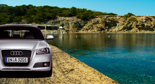 Alquiler coches Ibiza Semana Santa