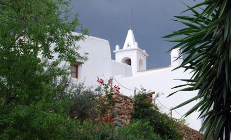 Ibiza Turismo Sant Miquel