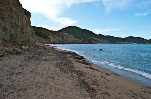 Es Figueral Playas de Ibiza