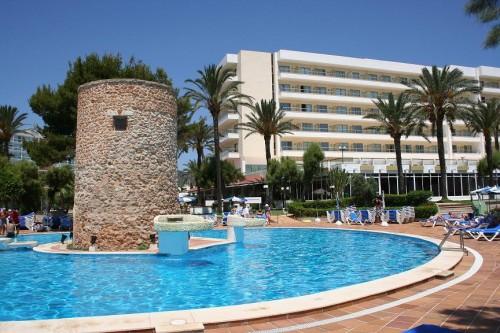Ibiza Hotel Torre del Mar