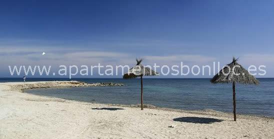 Alojamientos Ibiza Bon Lloc