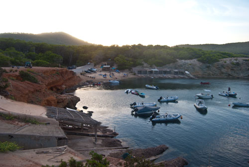 Pou des Lleo Playas de Ibiza