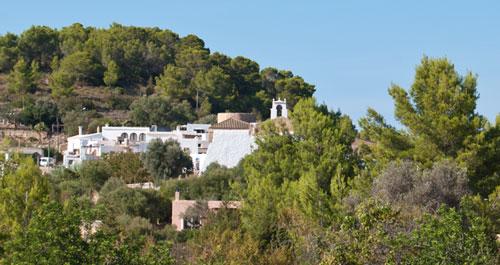 Sant Agustí Ibiza