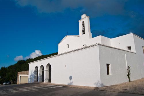 Sant Mateu Ibiza