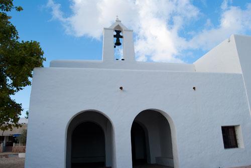 Santa Agnés de Corona