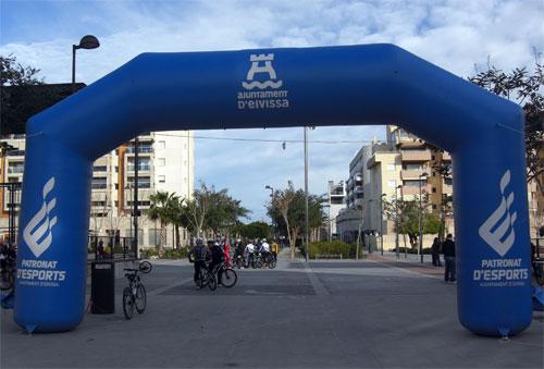Dia del pedal 2010