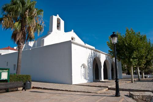 Iglesia Sant Carles