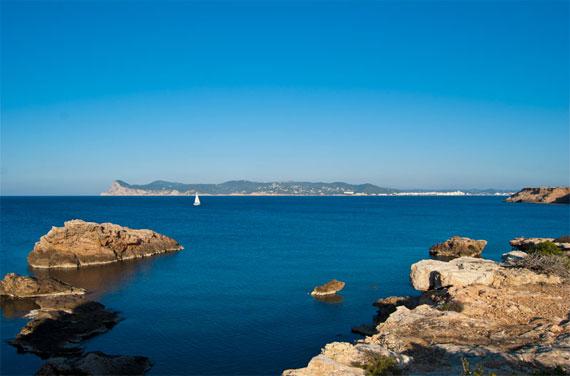 Barcos de alquiler en Ibiza