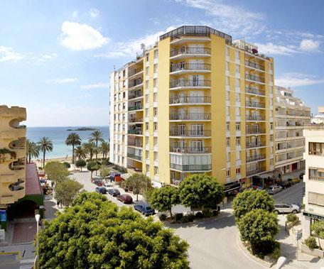 Hotel Don Quijote Ibiza