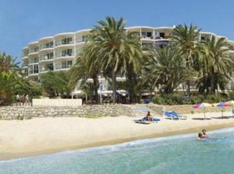 Hotel Marítimo en Ibiza