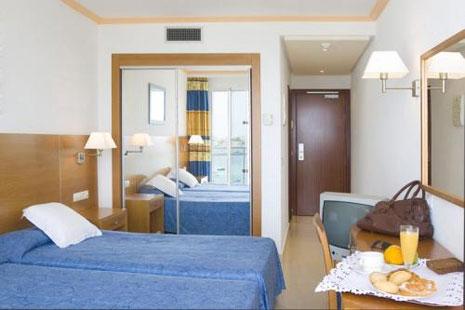 Hotel Victoria en Ibiza