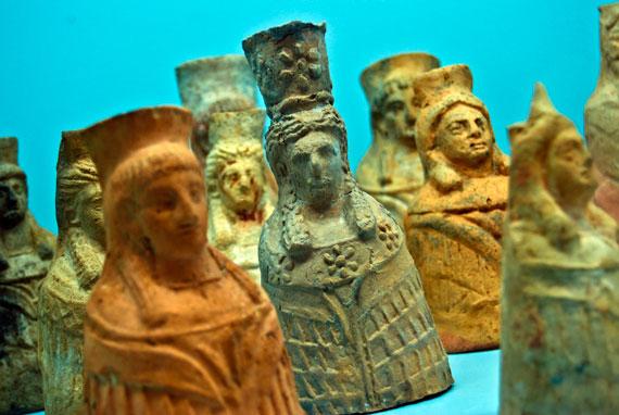 Museo Arqueologico Ibiza