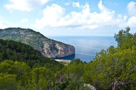 Las mejores playas y calas en Ibiza