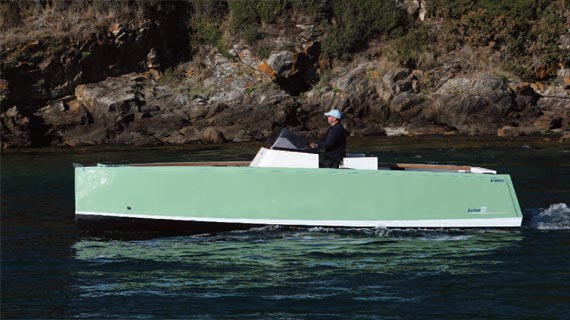 Alquiler  de SmartBoat 23 Ibiza