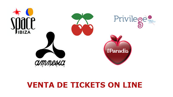 Aperturas Ibiza 2012 Opening
