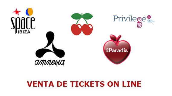 Entradas Es Paradis Ibiza 2011
