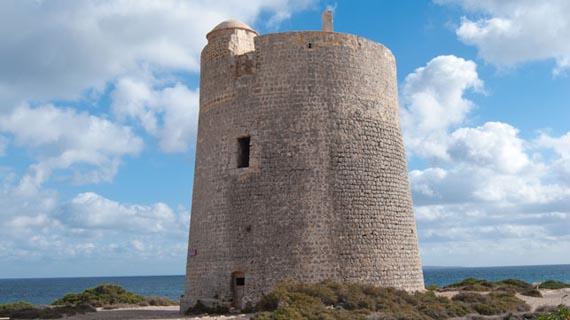 Torre de Ses Portes