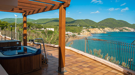 hoteles Ibiza 2013
