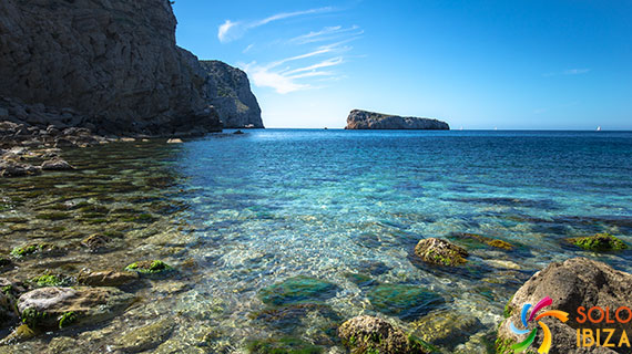 rincones mágicos de Ibiza es pas de silla