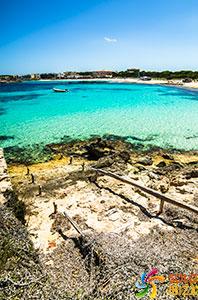 noleggio auto a buon Formentera