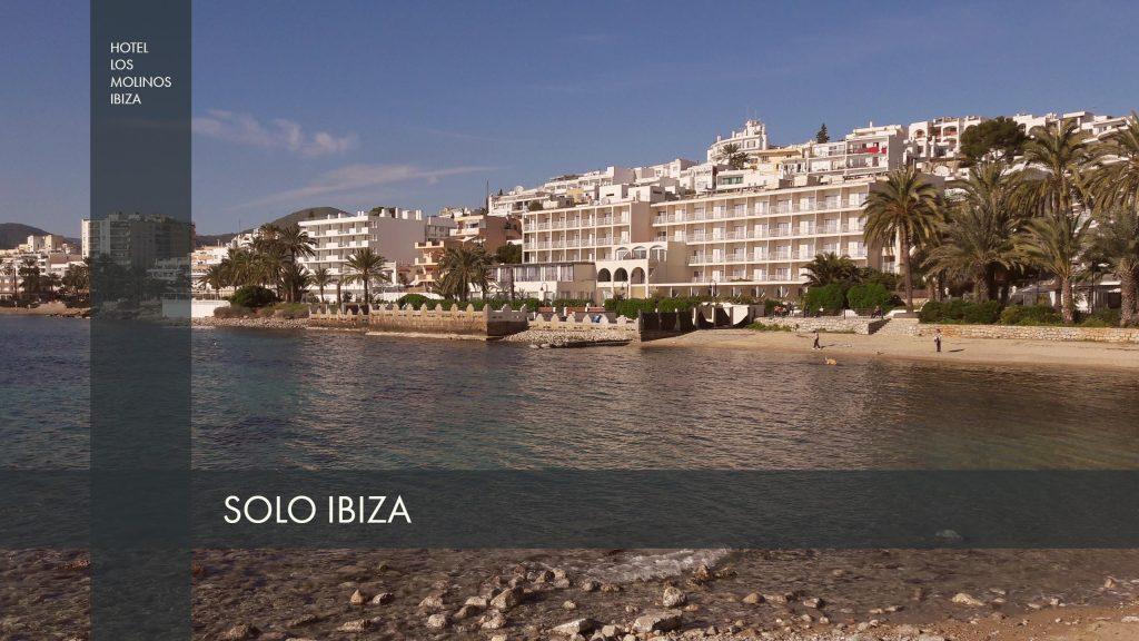 Mejor Hotel de Adultos en Ibiza